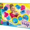 Zrób własne mydełka