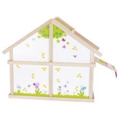 Domek dla lalek Susibelle