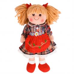 Lalka szmaciana Marianna