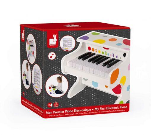 ElektroniczneElektroniczne pianino Confetti pianino Confetti