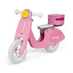 Rowerek biegowy Mademoiselle