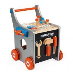 Wózek-Warsztat z narzędziami Brico