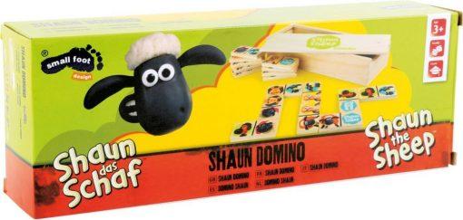 Gra domino Baranek Shaun