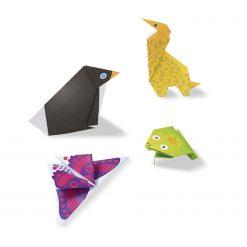 Zestaw do origami Zwierzęta