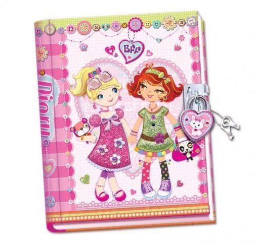 pamiętnik Przyjaciółki na zawsze