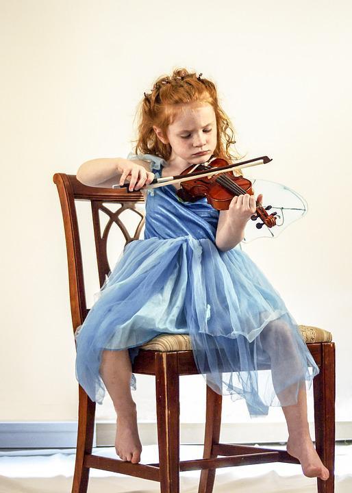 instrumenty muzyczna dla 7 latka