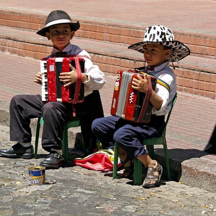 instrumenty dla dzieci ponad 6 rok życia