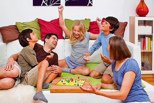 zalety grania w gry planszowe 2
