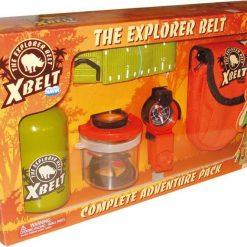Zestaw przyrodnika Explorer belt