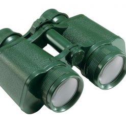 Zielona lornetka