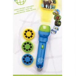 Projektor Dzikie zwierzęta
