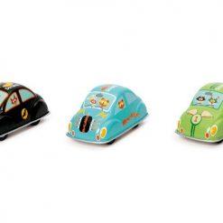 Zestaw trzech samochodzików Superhero | ZabawkiRozwojowe.pl