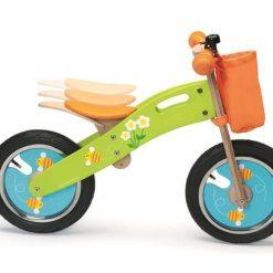 Rowerek biegowy Pszczółka