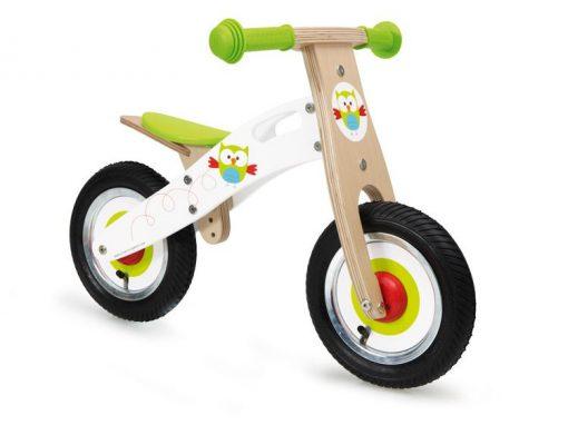 Rowerek biegowy Sówka