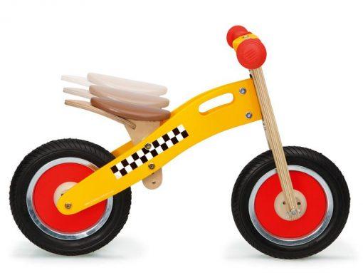 Rowerek biegowy Taxi