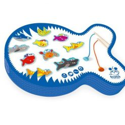 Gra Łowimy rybki