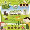 Zestaw laboratorium zieleni