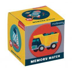 Gra Mini Memory Środki transportu