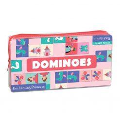 Gra Domino Księżniczka