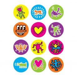 Gra Mini Memory Keith Haring