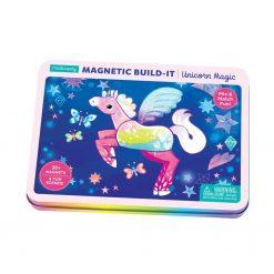 Zestaw magnesów do konstruowania