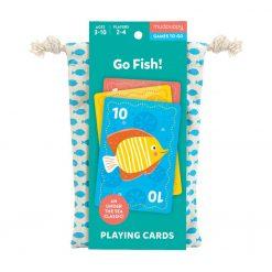 Gra karciana Na ryby