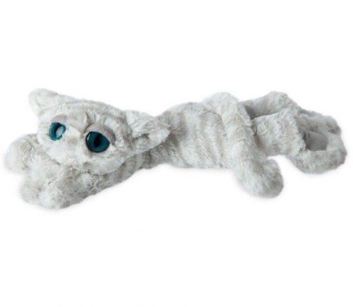 Lanky Cat Biały
