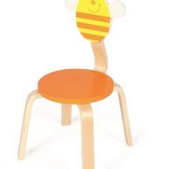 Krzesełko Pszczółka