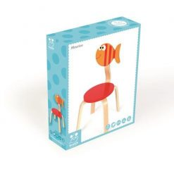 Krzesełko Rybka