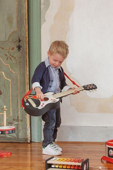 Perkusja rockowa