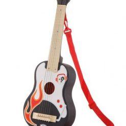 Rockowa gitara - kreatywna zabawka dla dziecka | ZabawkiRozwojowe.pl