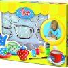 Kreatywna zabawa Pomaluj zestaw do herbaty | Zabawki Rozwojowe