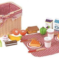 Ekskluzywny zestaw piknikowy