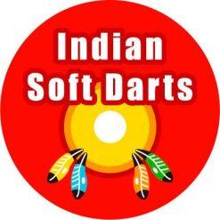 Piankowe rzutki Indianie