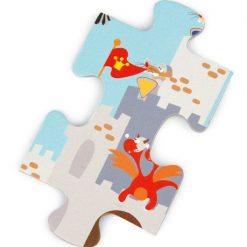 Puzzle Rycerz