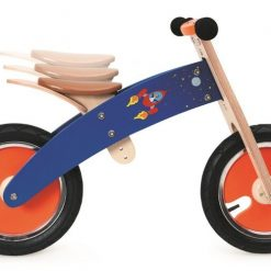 Rowerek biegowy Kosmos