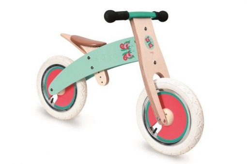 Rowerek biegowy Motylki