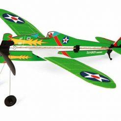 Samolot akrobacyjny wojskowy