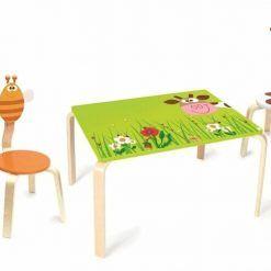 Stół Krówka