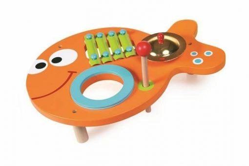 Stół muzyczny Rybka