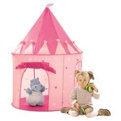 Namiot Zamek księżniczki