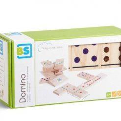 Gra logiczna Domino XL