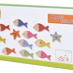 Gra magnetyczna Akwarium