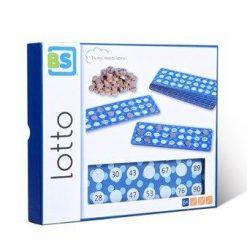 Gra Lotto-Bingo