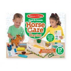 Opieka nad końmi