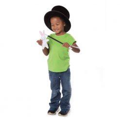 Magiczny kapelusz