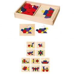 Mozaika geometryczna
