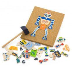 Przybijanka Roboty