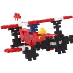 Klocki Mini Basic – Samoloty