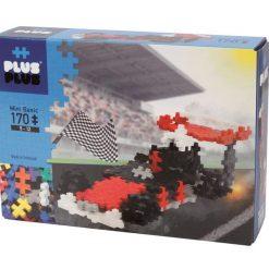 Klocki Mini Basic – Wyścigówka